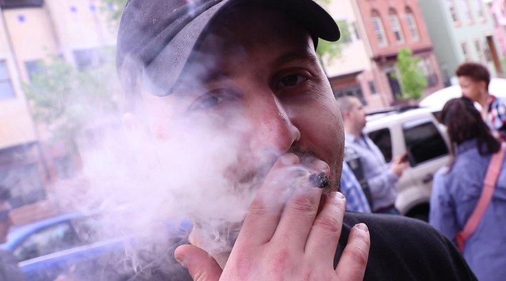 Marijuana use COVID-19 infections