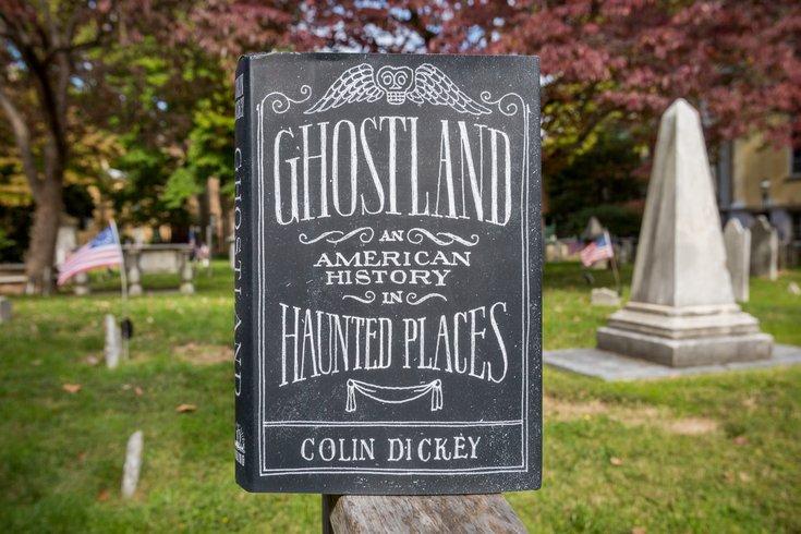 Carroll - Book Review Ghostland