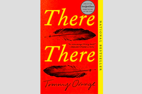 Best Seller Books 2020.Tommy Orange S There There Selected As 2020 One Book One