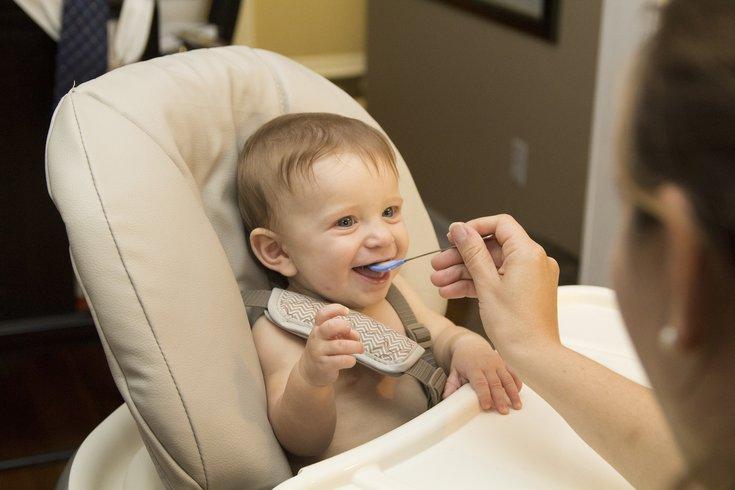 baby food toxins