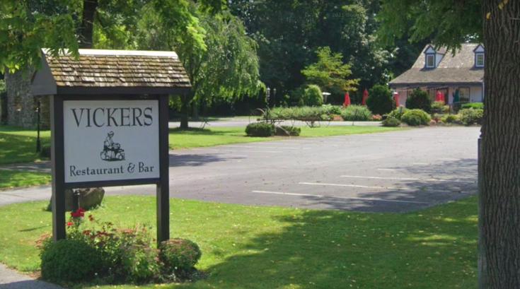Vickers Restaurant Closing Exton