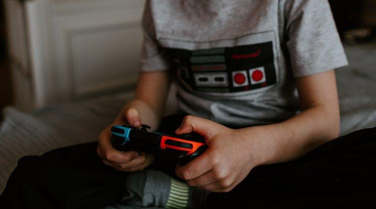Video Games COVID-19