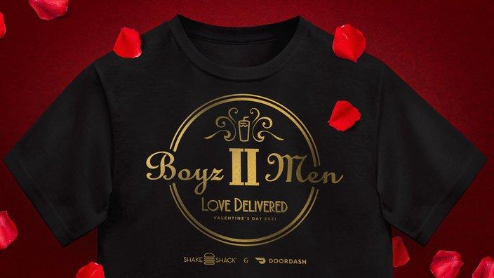 Boyz II Men and DoorDash