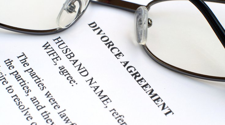 Gray Divorce Benefits