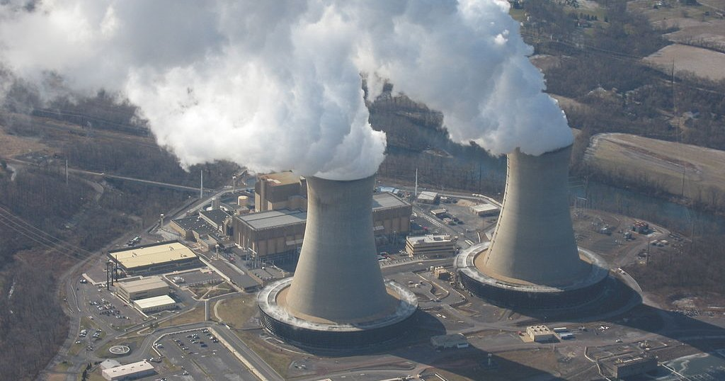 Pennsylvania to distribute anti-radiation pills in nuclear power plant zones