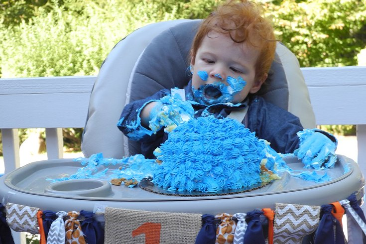 Some Practical Advice For Planning Babys First Birthday Party
