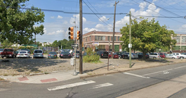 Southwest Philly road safety project