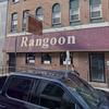 Rangoon Philly Closing