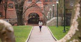 Penn Best Global Universities