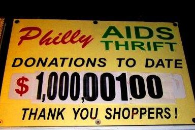 Philly AIDS Thrift
