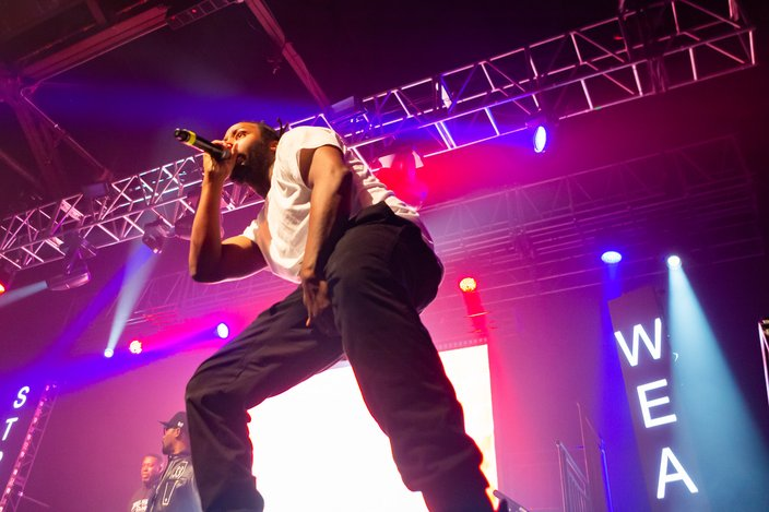 Carroll - Wu-Tang Clan