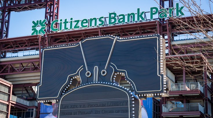 Carroll - New at Citizens Bank Park for 2019