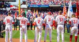 Carroll - Philadelphia Phillies