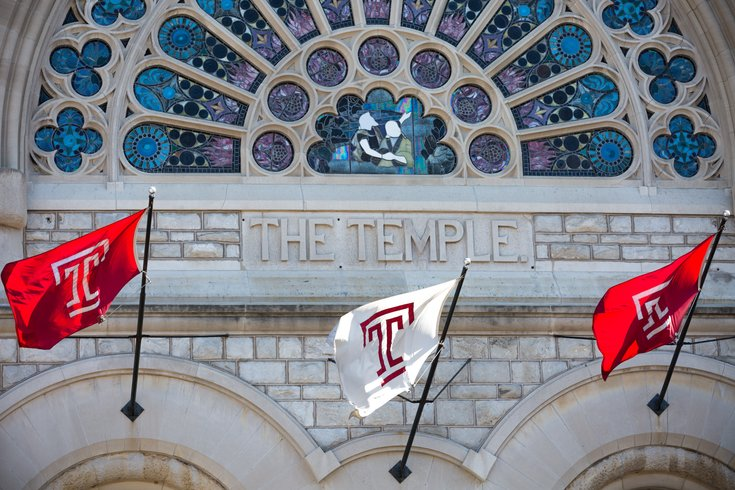 Temple appoints first Black president in university history