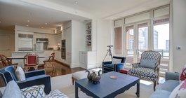Limited - 10 Rittenhouse 1105 - Allan Domb