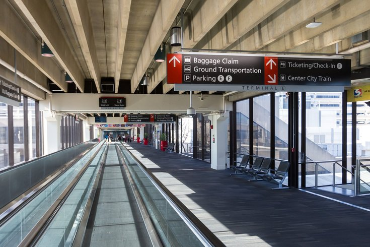 Philadelphia International Airport ranked most expensive