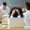 Four-day work week productivity burnout
