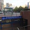 SEPTA strike Subway closed