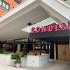 Condesa Pod Philly hotel
