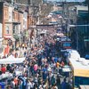 StrEAT Food Festival in Manayunk