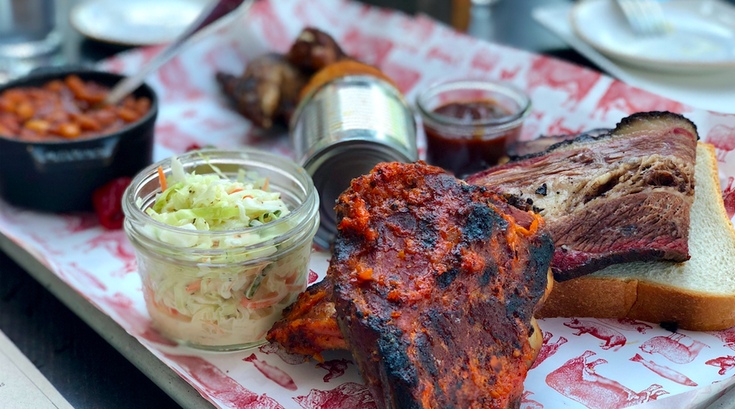 Urban Farmer hosting one-day-only outdoor barbecue and beer festival