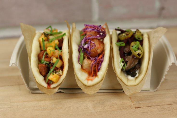 DOHO tacos