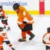 Carroll - Philadelphia Flyers Gritty