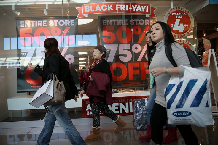 Black Friday And Holiday Hours At Local Malls Including King Of Prussia Mall And Cherry Hill Mall Phillyvoice