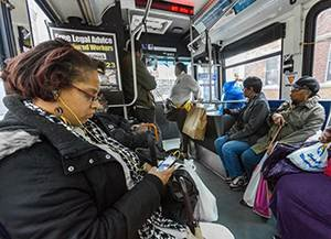 Septa route 45 bus schedule