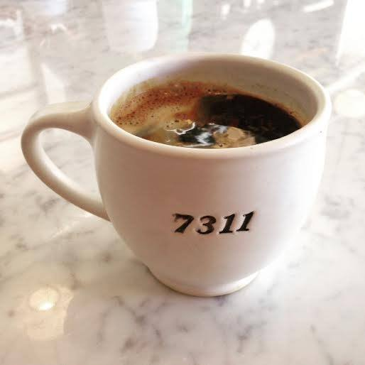 Coffee from Ventnor No. 7311