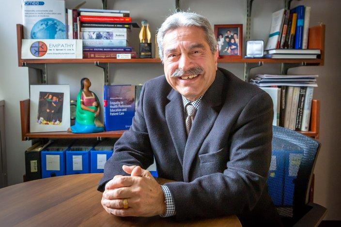 Carroll - Dr. Mohammadreza Hojat,