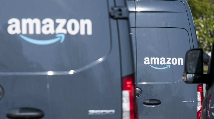 Amazon COVID-19 test