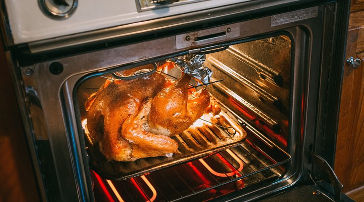Safe Thanksgiving COVID-19