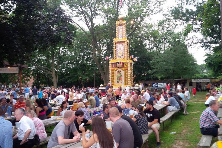 Traditional German Festival Brings Family Fun To Labor Day Weekend
