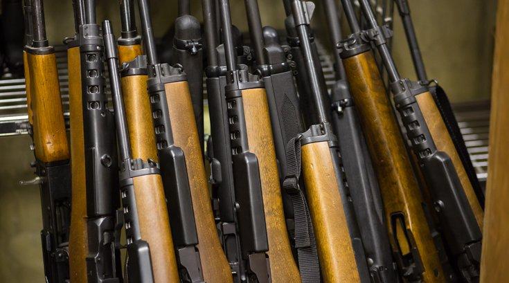 Stock_Carroll - Rifles