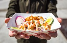 Stock_Carroll - Food truck street food
