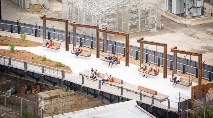 Carroll -  Rail Park Phase One