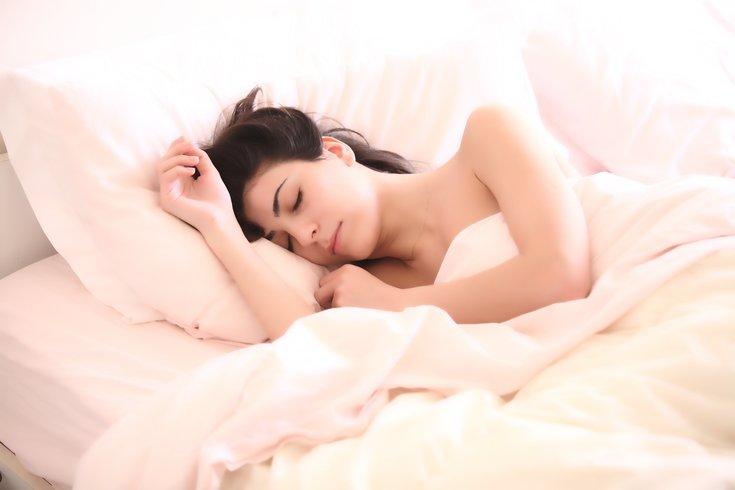 Bad dreams benefit emotions