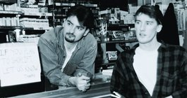 Clerks National Film Registry
