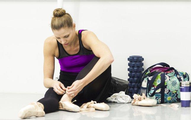 Carroll - Pennsylvania Ballet Nutcracker