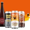 Wawa 2SP coffee beer