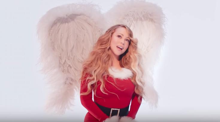 Mariah Carey Billboard chart history