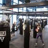 Carroll - We tried it: TITLE Boxing Club of Philadelphia