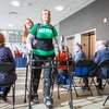 Carroll - Magee Rehab bionic suit