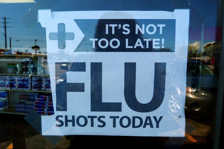12062018_flu_shot_sign_Flickr