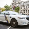 Stock_Carroll - Philadelphia Police Car