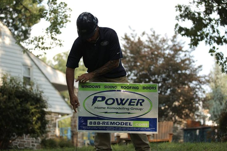 Delco Company Named One Of The Best Places To Work In PhillyVoice - Power home remodeling