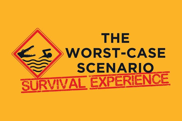 Worst-Case Scenario Survival Experience at Franklin Institute