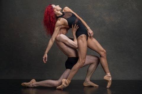 Les Ballet Jazz de Montréal