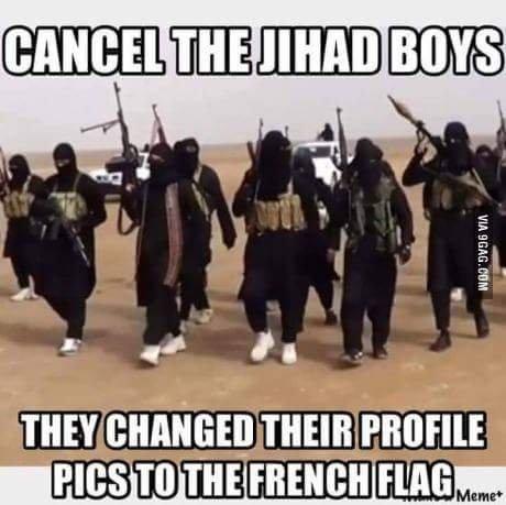 Syria Meme